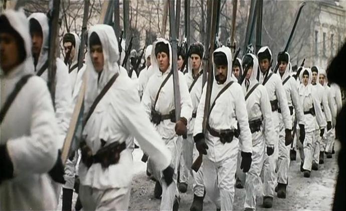 Bitva za Moskvu 1985 (15)