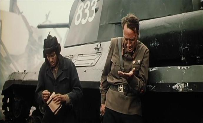 Bitva za Moskvu 1985 (3)