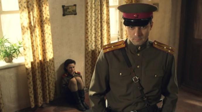 Smert shpionam Lisya nora (2012) 15