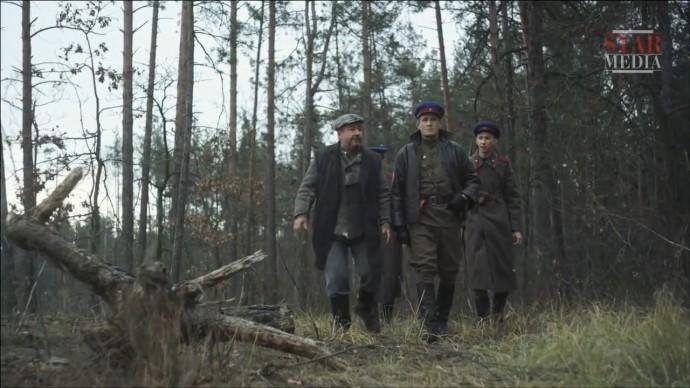 Smert Shpionam Skrytyy Vrag (2012) 02