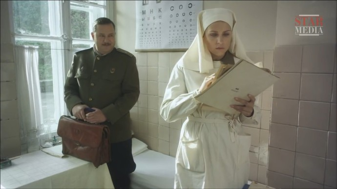 Smert Shpionam Skrytyy Vrag (2012) 06
