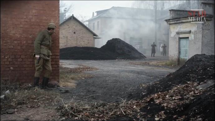 Smert Shpionam Skrytyy Vrag (2012) 11