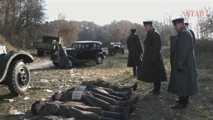 Smert Shpionam Skrytyy Vrag (2012) 13