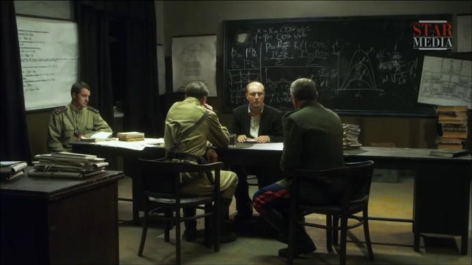 Smert shpionam Udarnaya volna (2012) 11