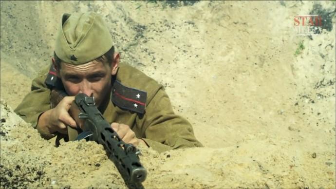 Smert shpionam Udarnaya volna (2012) 13