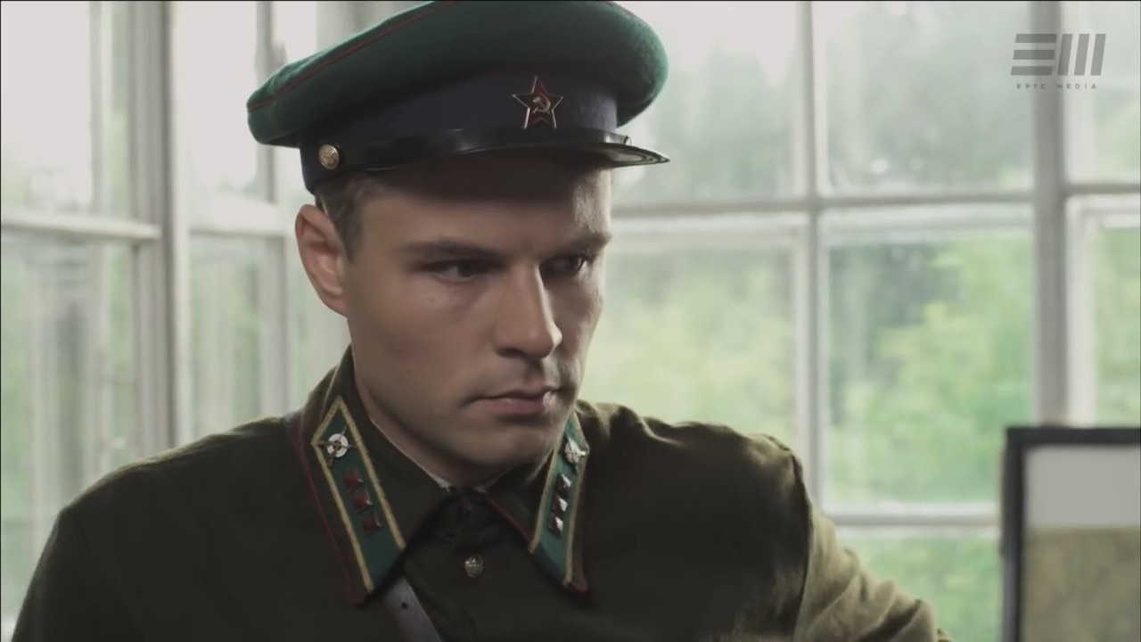 Обавештајци (2013) | Руски филм